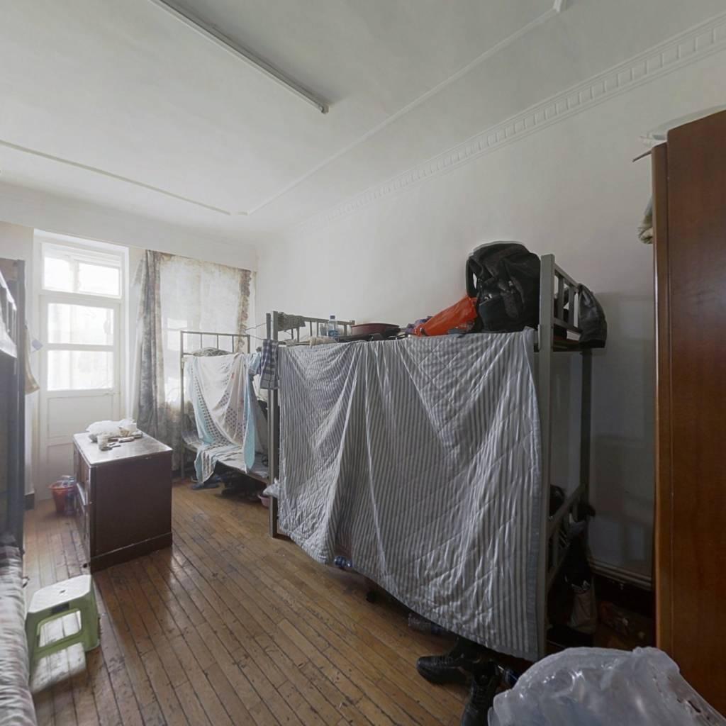 此房满五唯一,空置,业主随时看房