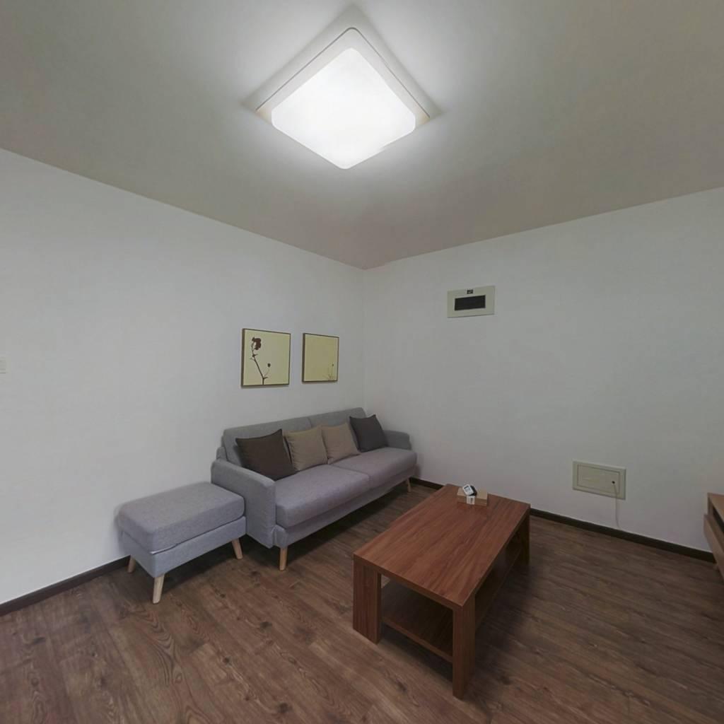 整租·方庄南路18号院 2室1厅 东卧室图