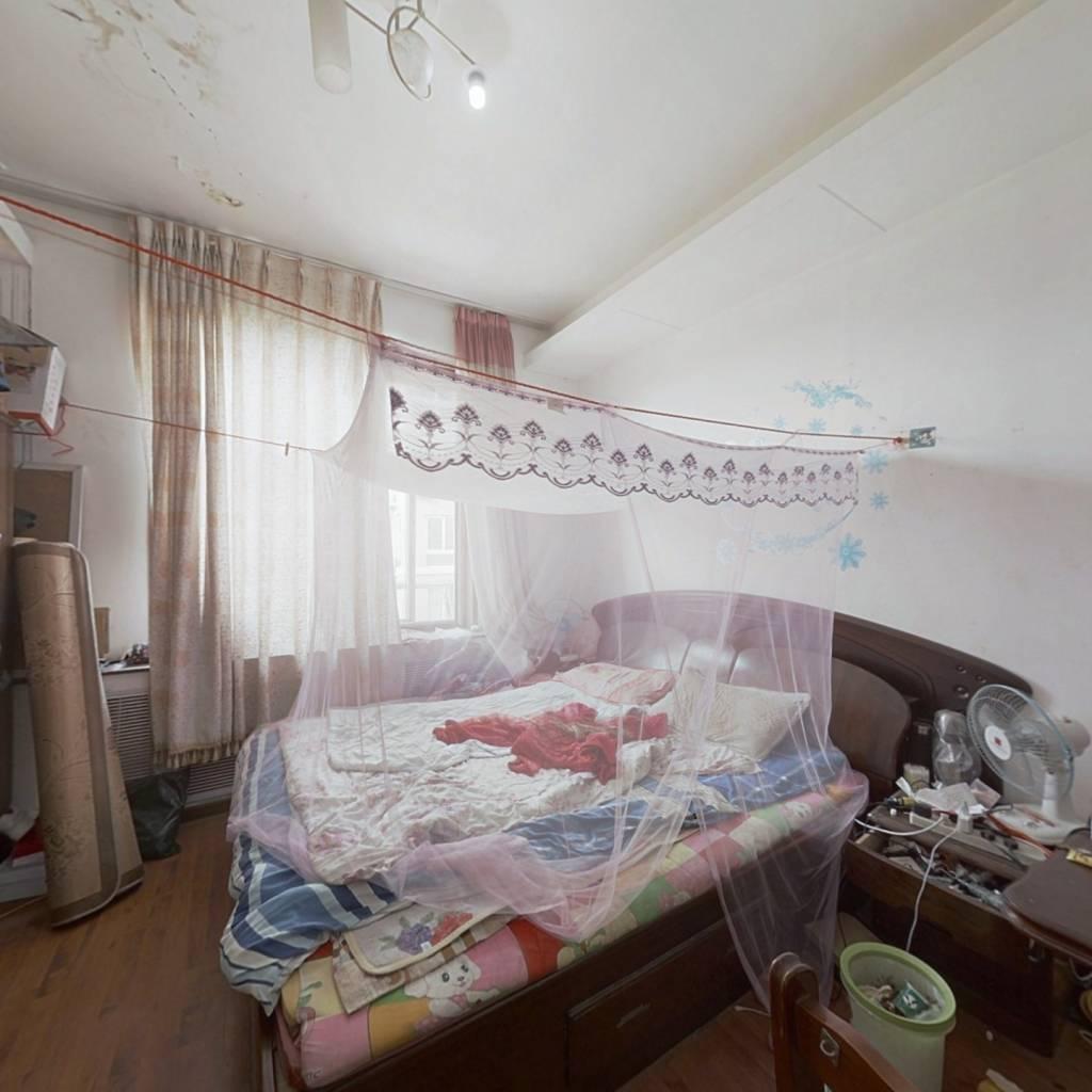 蓬莱新世界花园 1室1厅 北