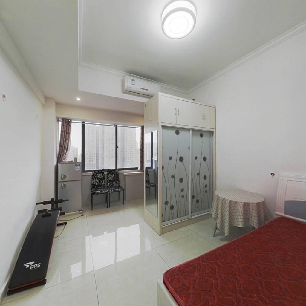 佐佑公寓   精装好房  即买即可收租