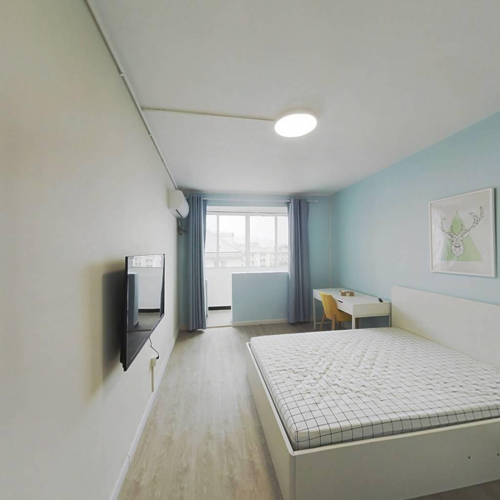 整租·控江路59弄 2室1厅 南卧室图