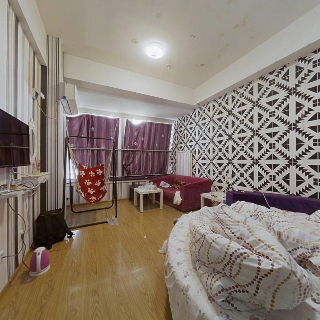 三庆青年城,一室一厅,小户型公寓,酒店式公寓