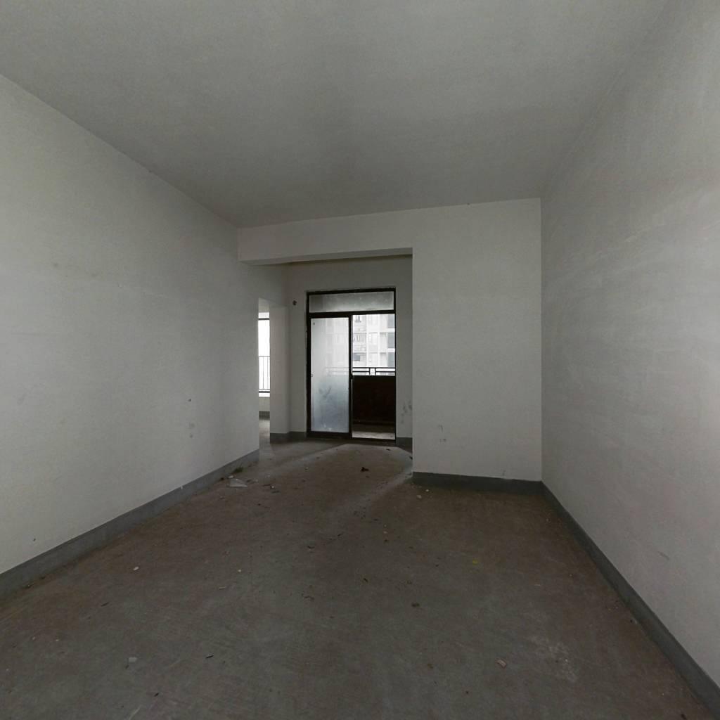 整租·劲力五星城自由地 2室1厅 东南