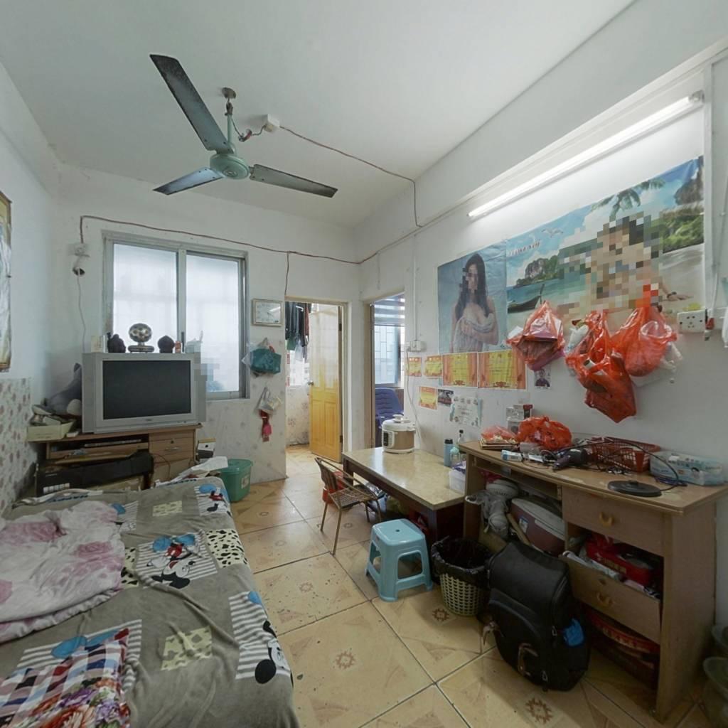 东江公寓  精致一房一厅 南向 视野开阔 拎包入住