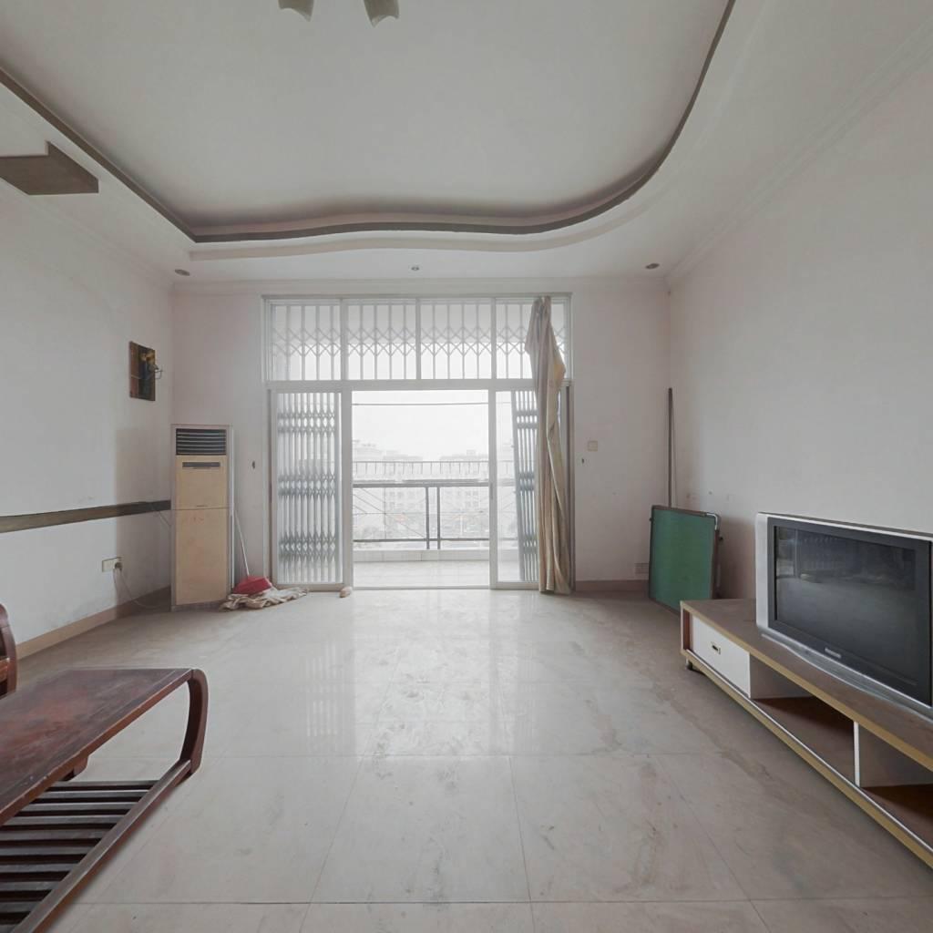 荟翠雅苑,品质小区,大4房平层,居家必选