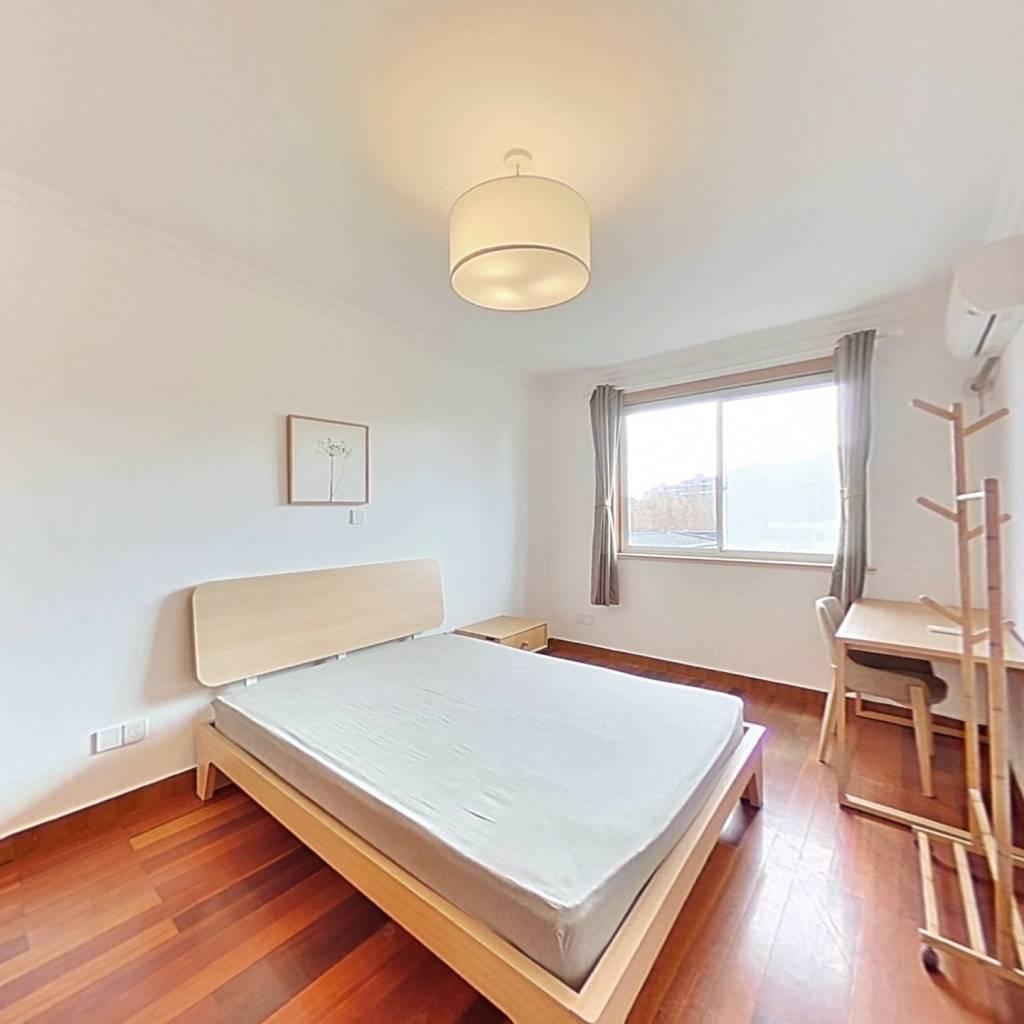 整租·富特五村 2室1厅 南卧室图