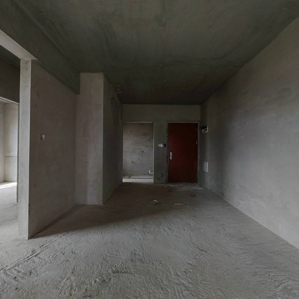 香榭名苑 3室2厅 南