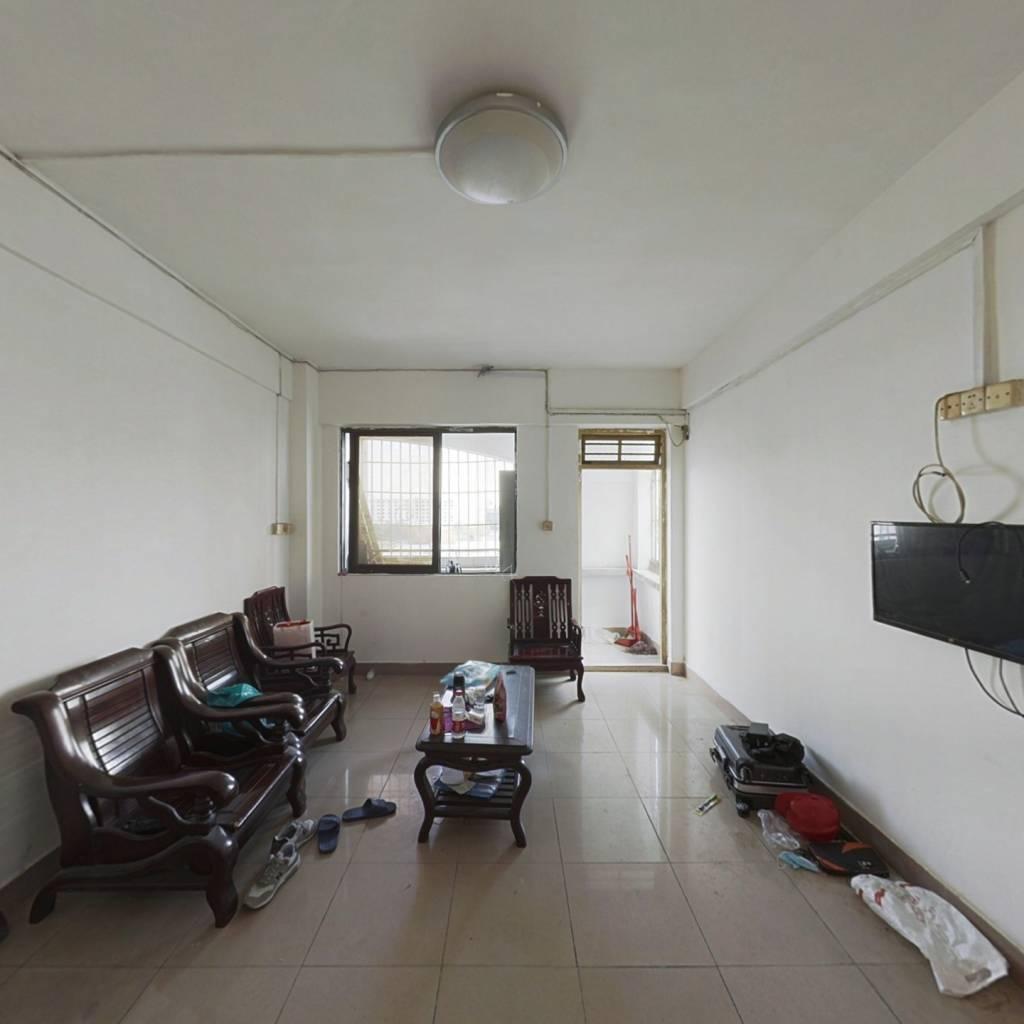 金菊花园 2室2厅 东南