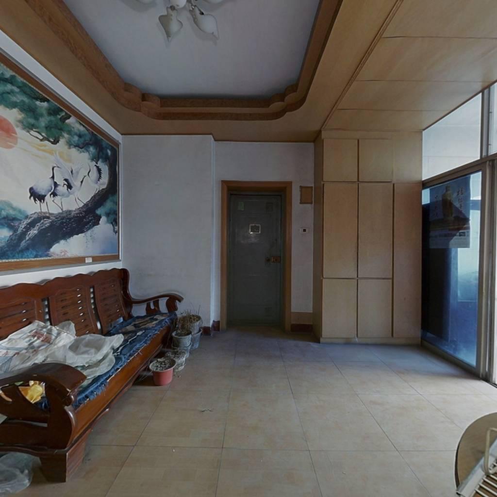 友谊街五楼  两室简装 双气  零陆小 学就在家门口