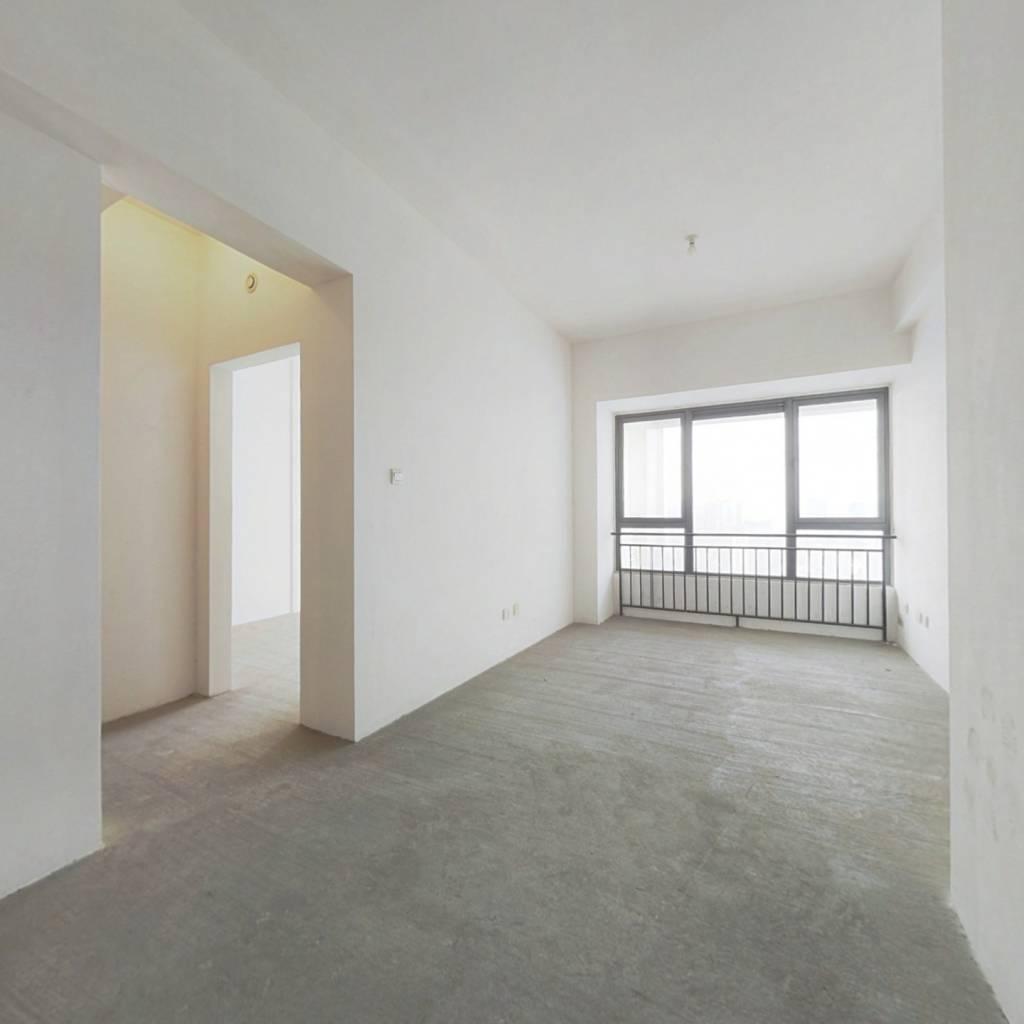 恒大都会华庭,楼层中高楼层,卧室带阳台