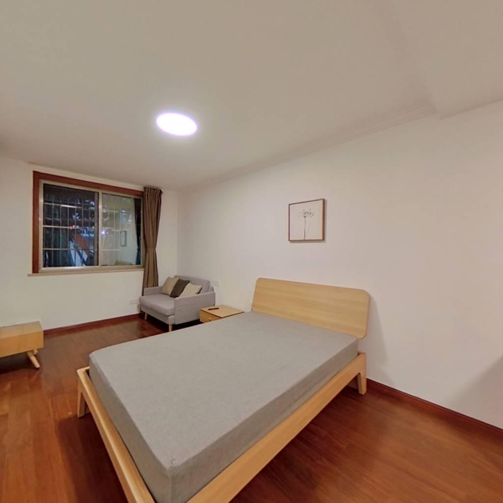 整租·康健路25弄 1室1厅 南卧室图
