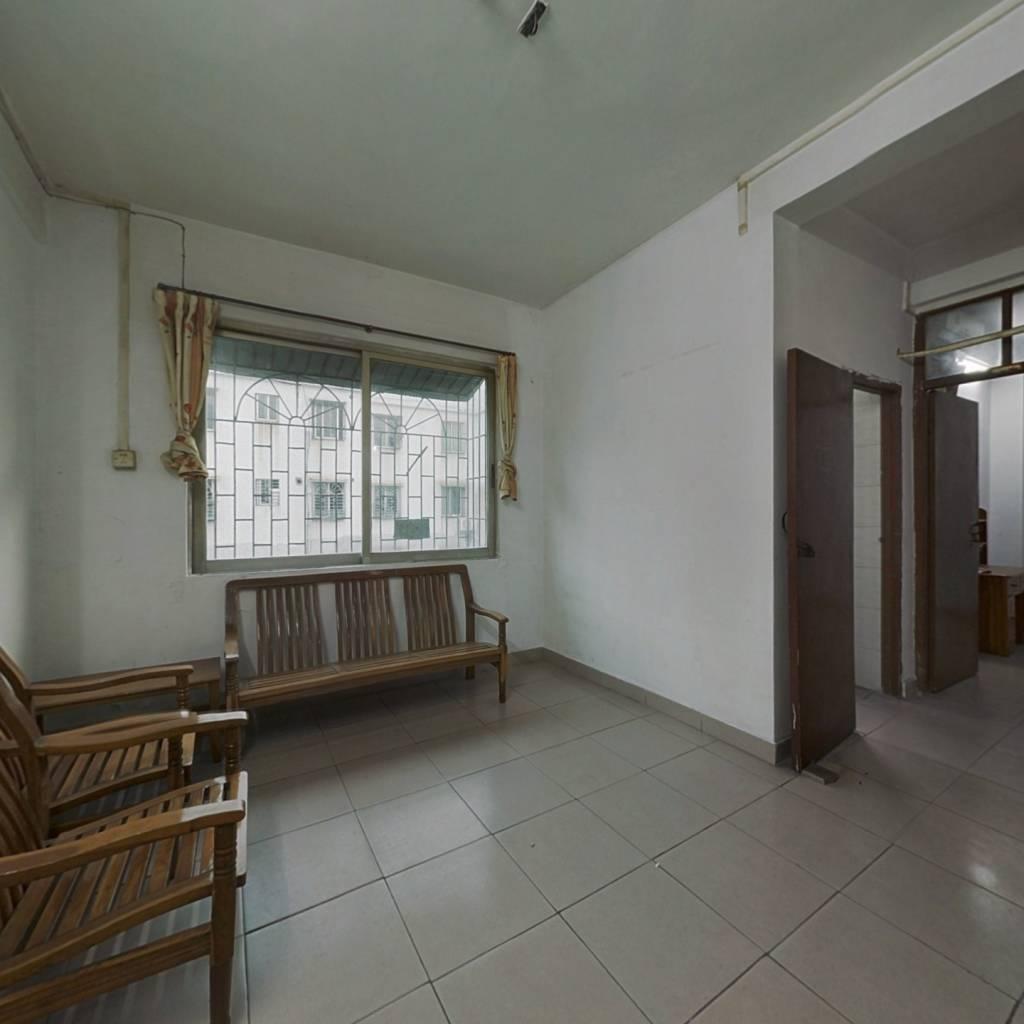 祥和花园 2室1厅 南
