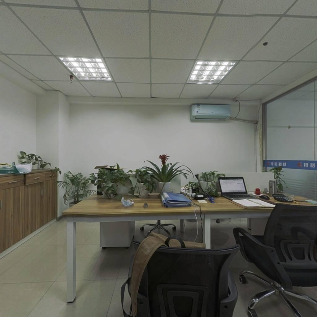 长江国际大厦 2室0厅 北