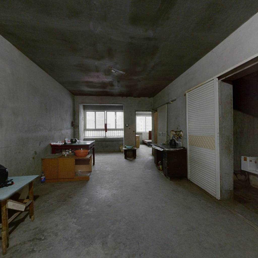新乐苑 两室一厅 楼层好 看房方便  采光性好
