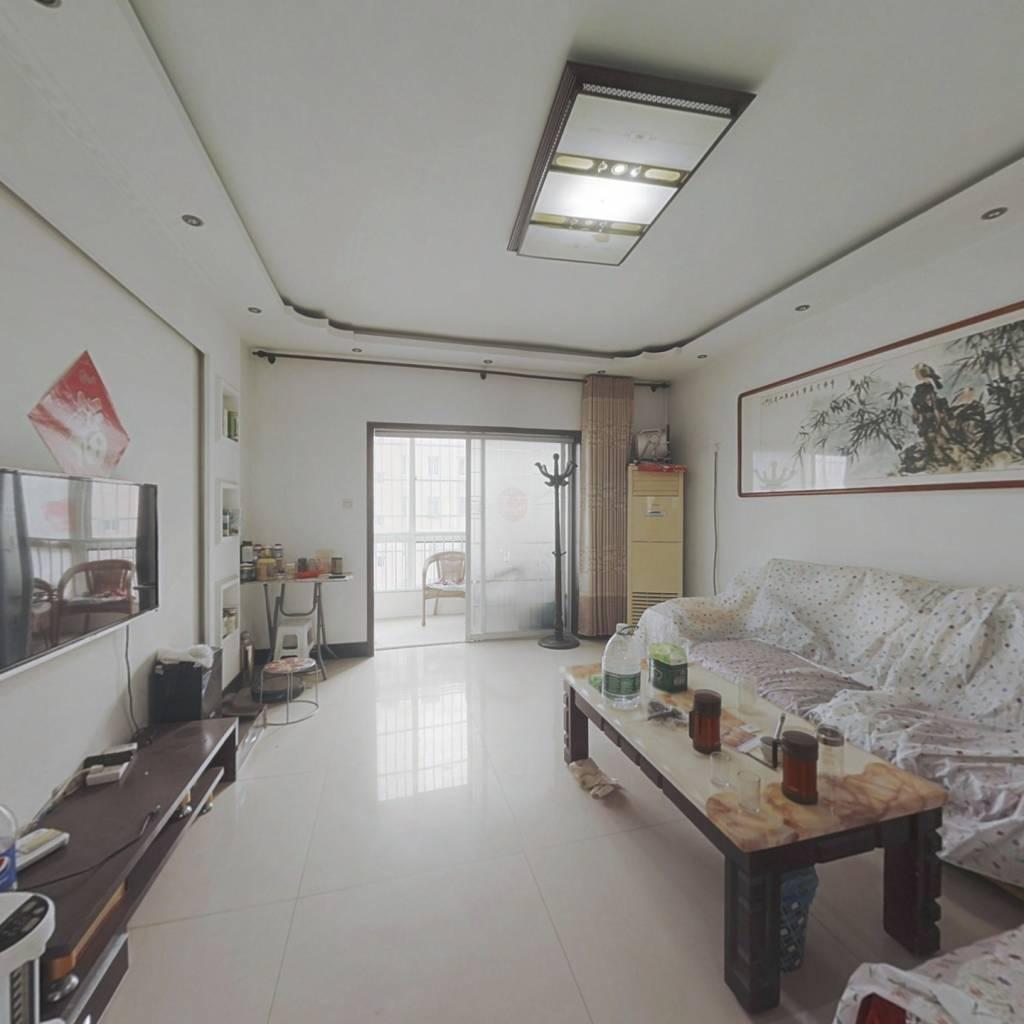烨京城市花园 3室2厅 南