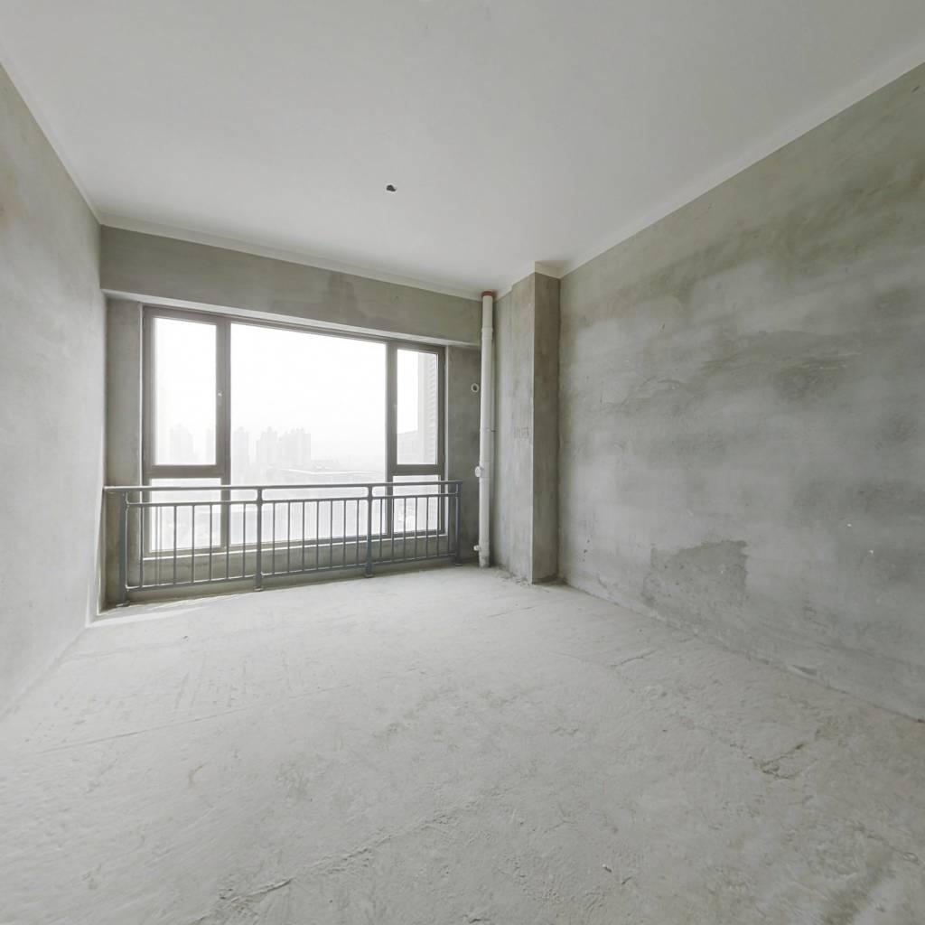 5.4米层高公寓,有天然气,可做饭,边户,采光视野好