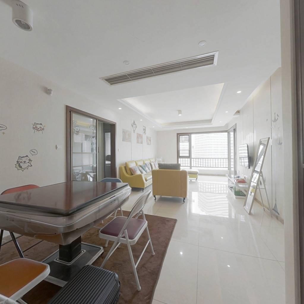 整租·阳光100国际新城 2室1厅 西南
