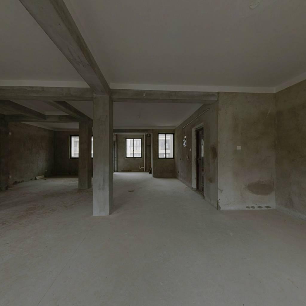松溪佳苑 3室2厅 南