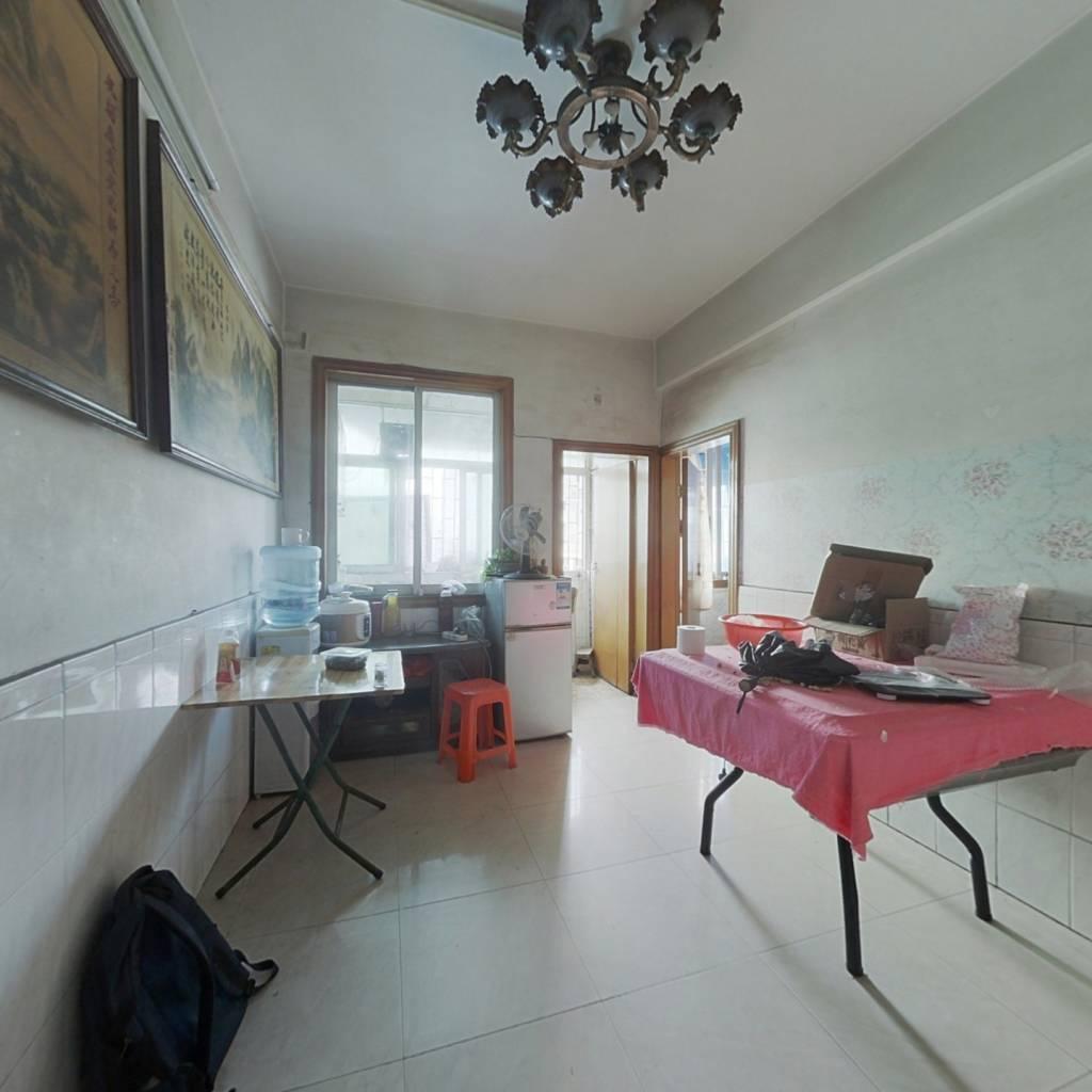 东江公寓 2室1厅 南
