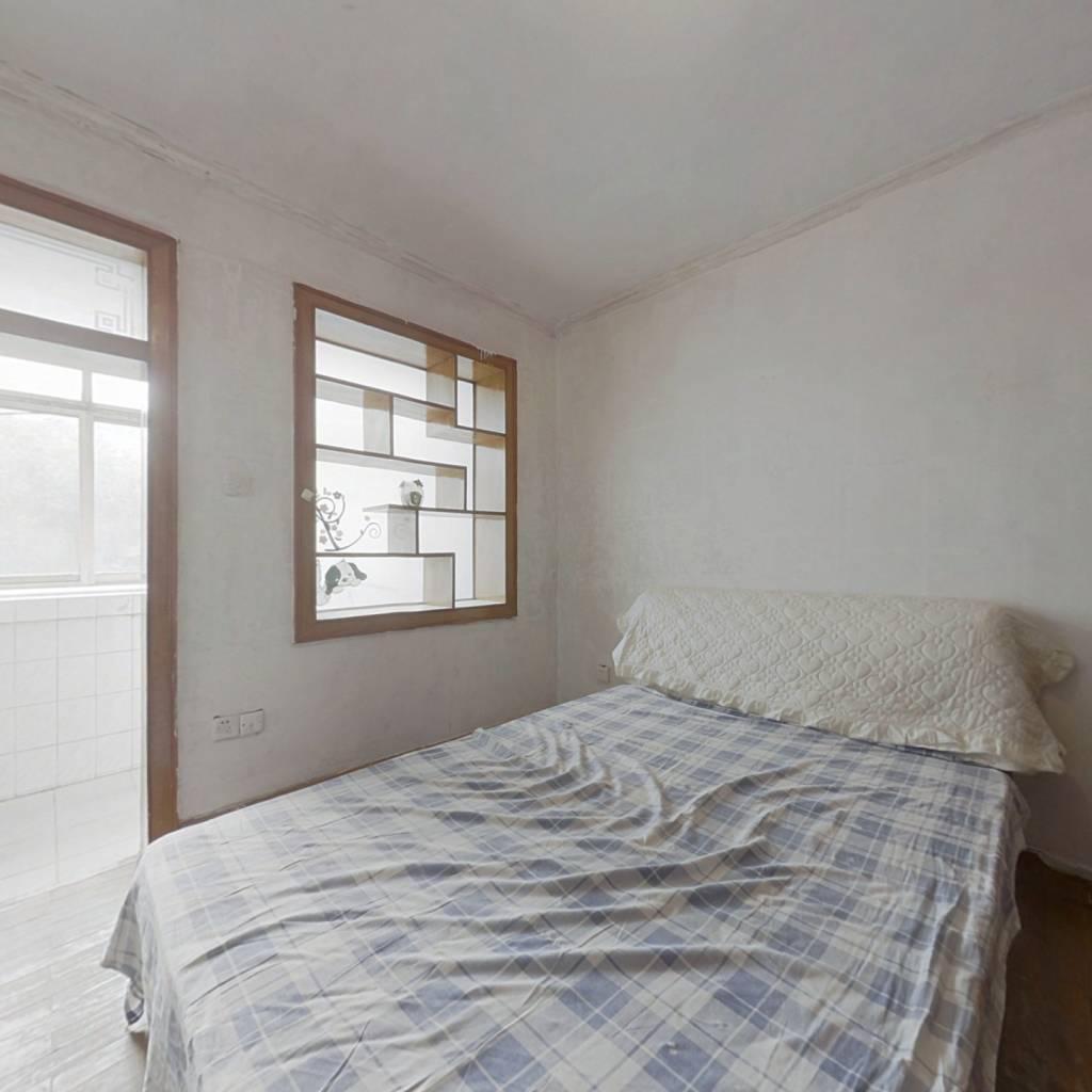 七里山两居室,总价低,诚意出售看房方便