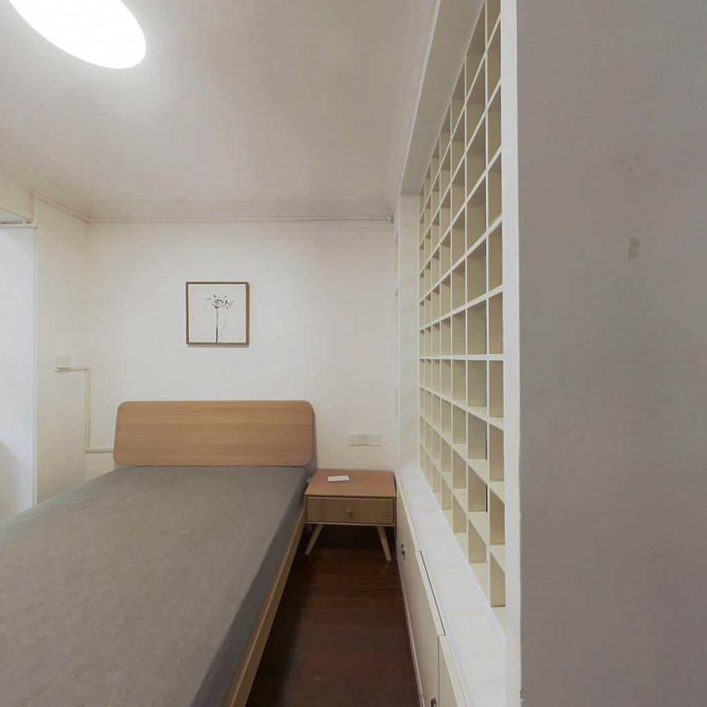 整租·长阳路1900弄 1室1厅 南卧室图