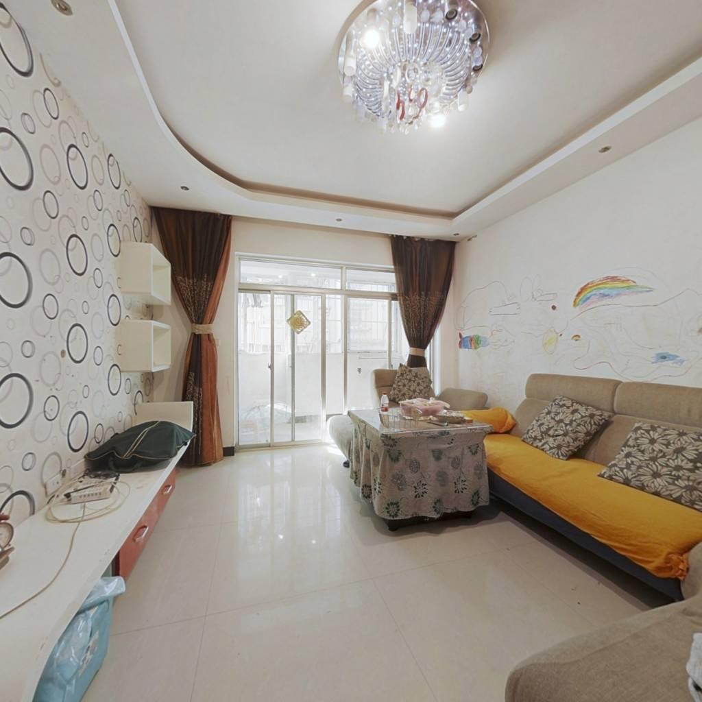 急售天馨家园二期3室2厅1卫满5唯一房