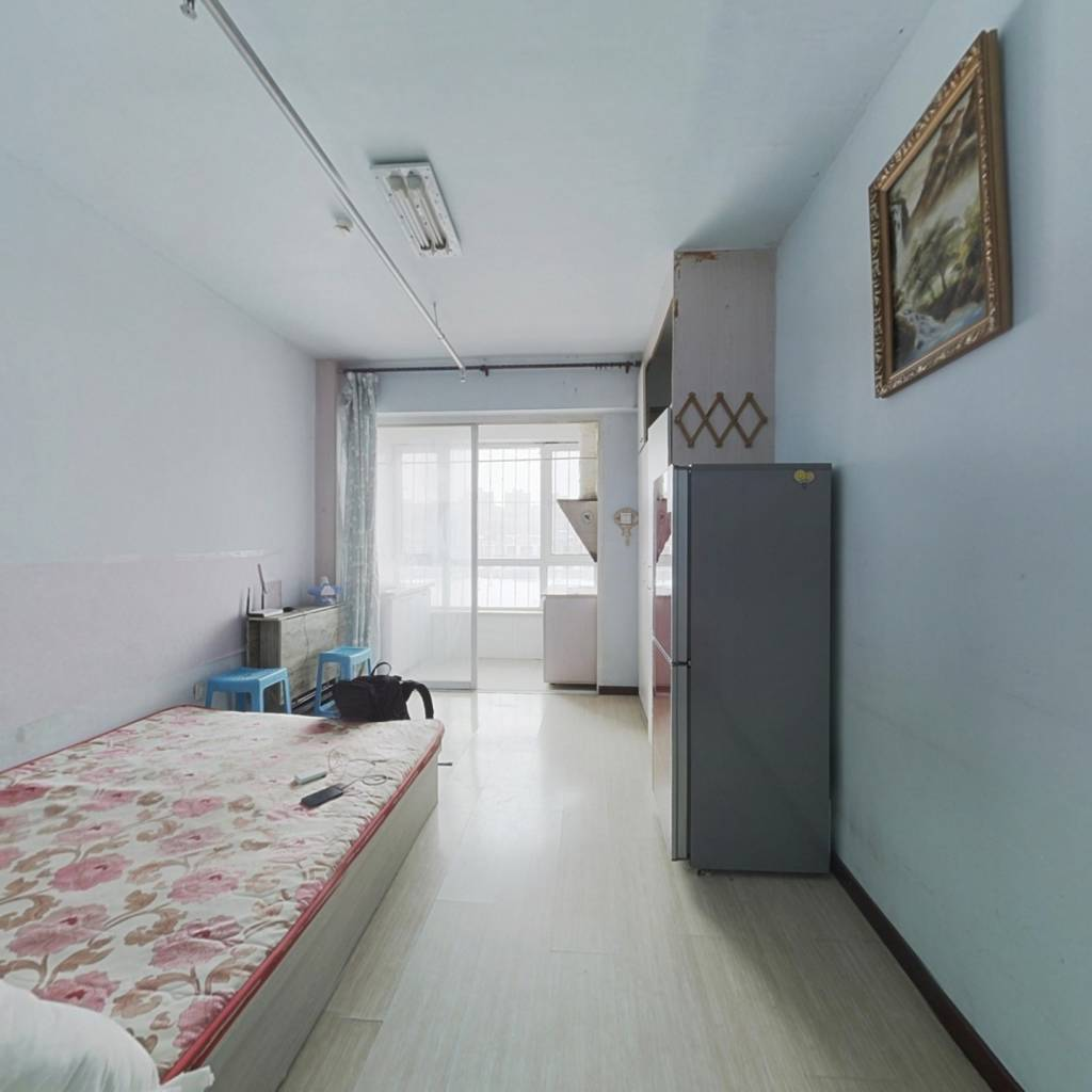 整租·松江绅苑 1室0厅 北