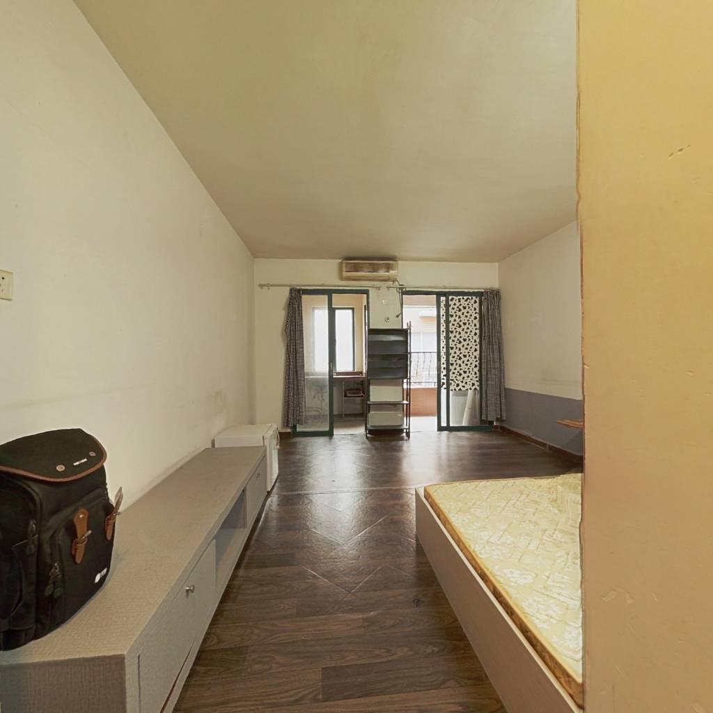 整租·圣雅堡 1室0厅 东/东南