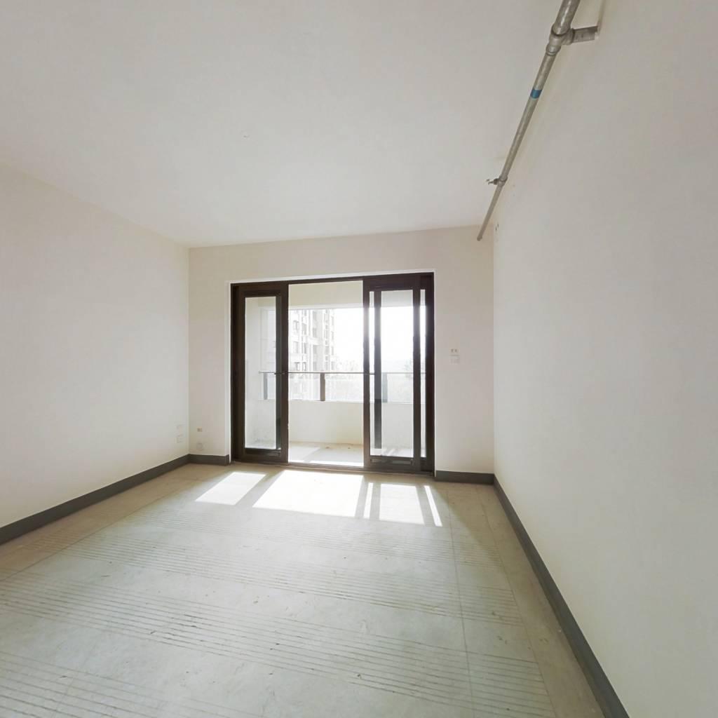 整租·新江与城清晖时光 2室2厅 东南