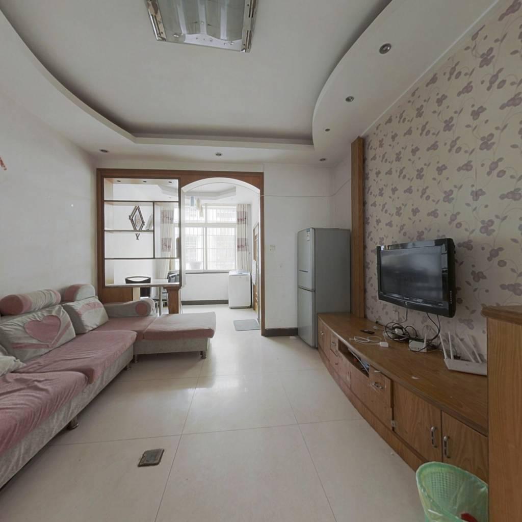 泉塘小区  正规两房  业主诚心出售  看房方便
