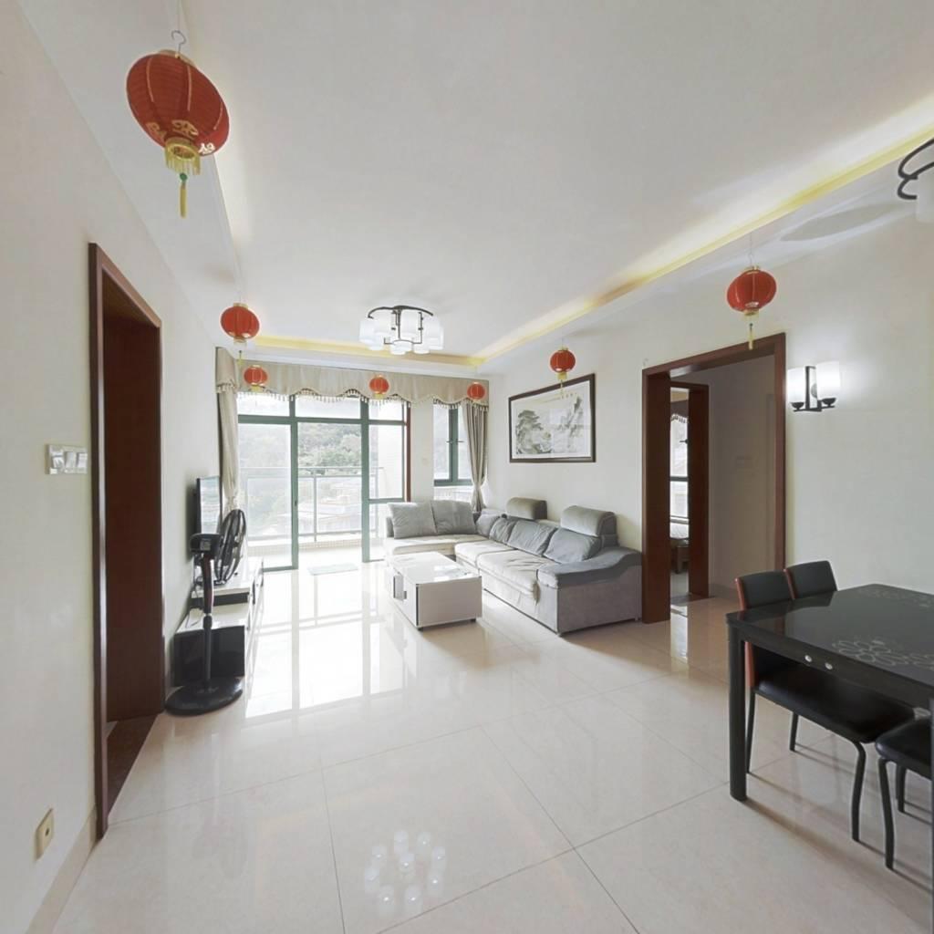 此房满五唯 一住宅,业主诚心出售,山景景观秀丽。