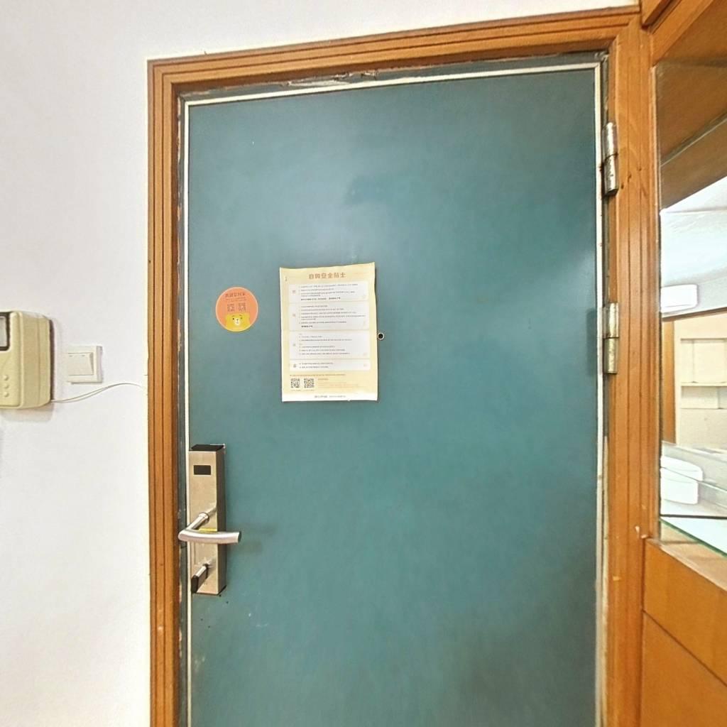 整租·航天立业华庭 1室1厅 东卧室图