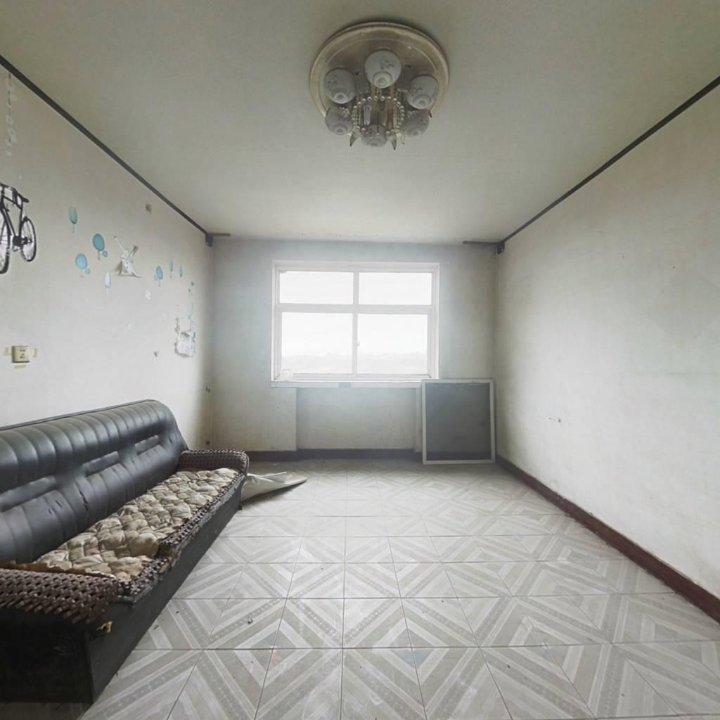 北马粮库 3室1厅 南 北