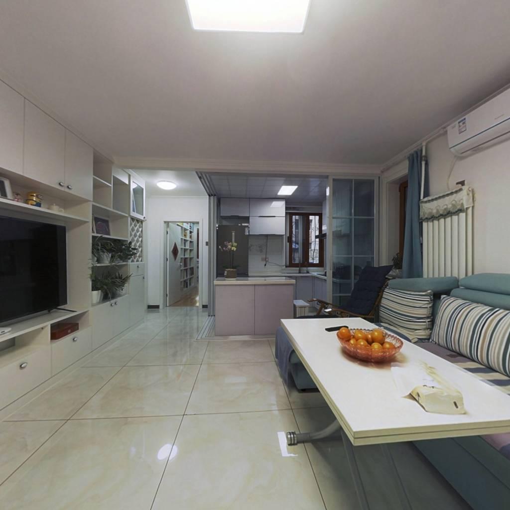 知春路 太月园 精装修两居室 可直接拎包入住