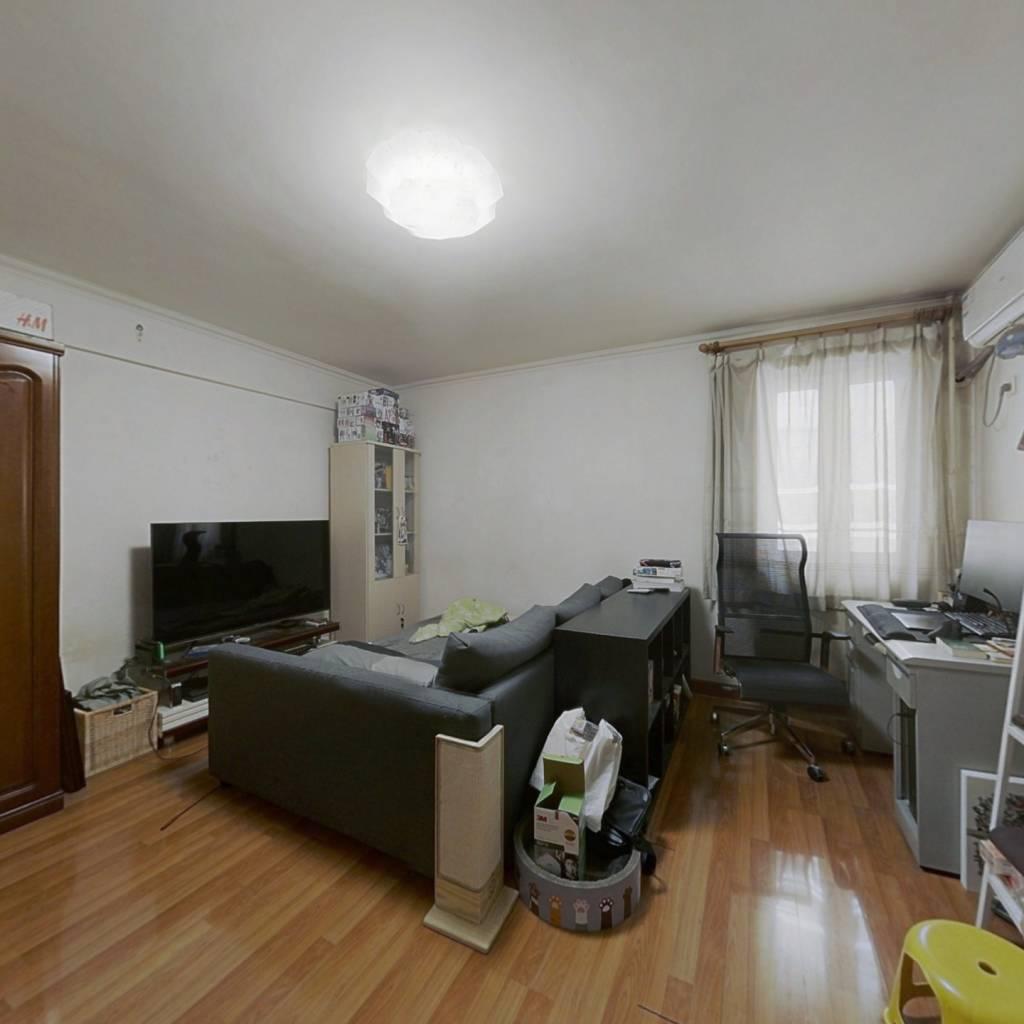 今日家园高楼层一居室,视野好无遮挡,满五年唯一!