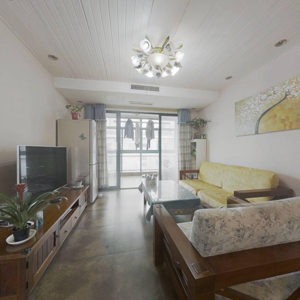 华侨绿洲  复式跃层 六房二卫 带露台和阳光房