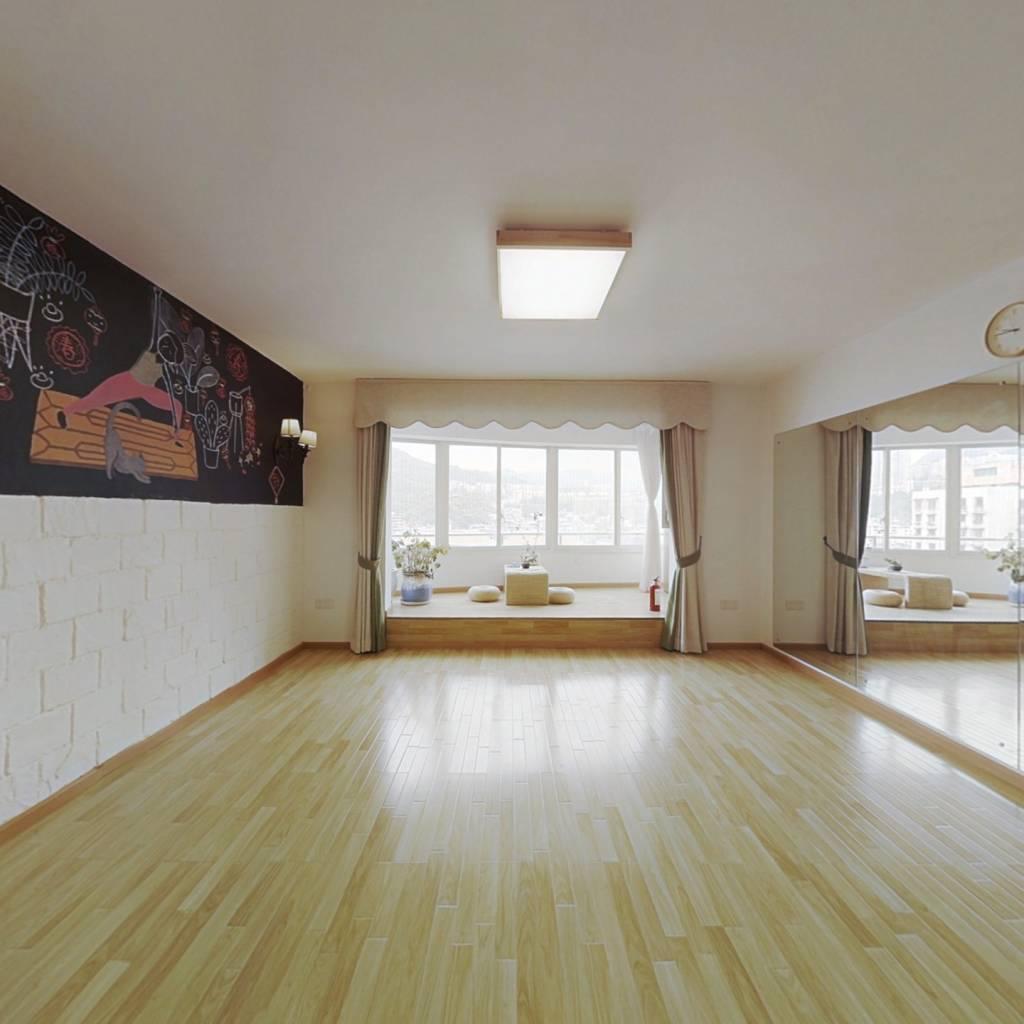 盐务街中天宅吉碧苑 电梯 143平大三室 户型方正好用