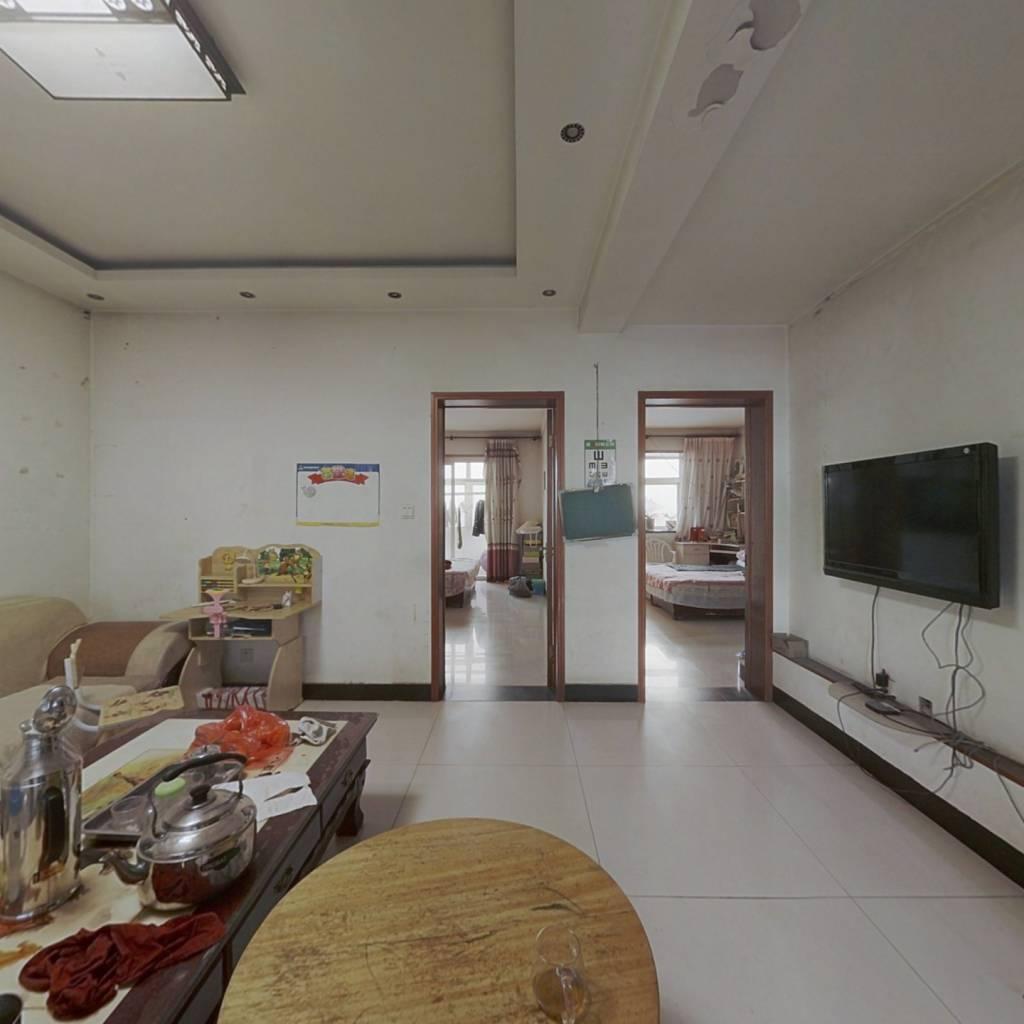 黄磷厂家属楼 3室1厅 南