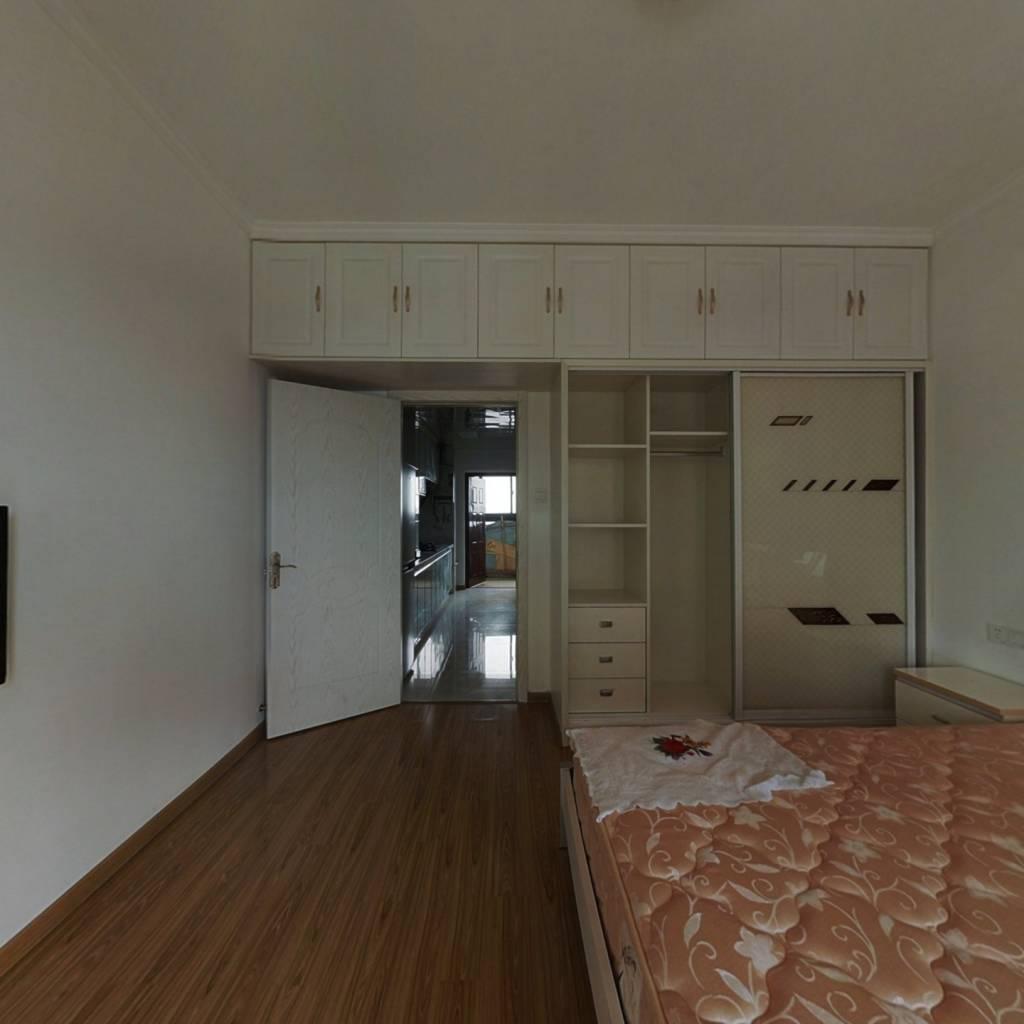 长江湾1号 1室1厅 南