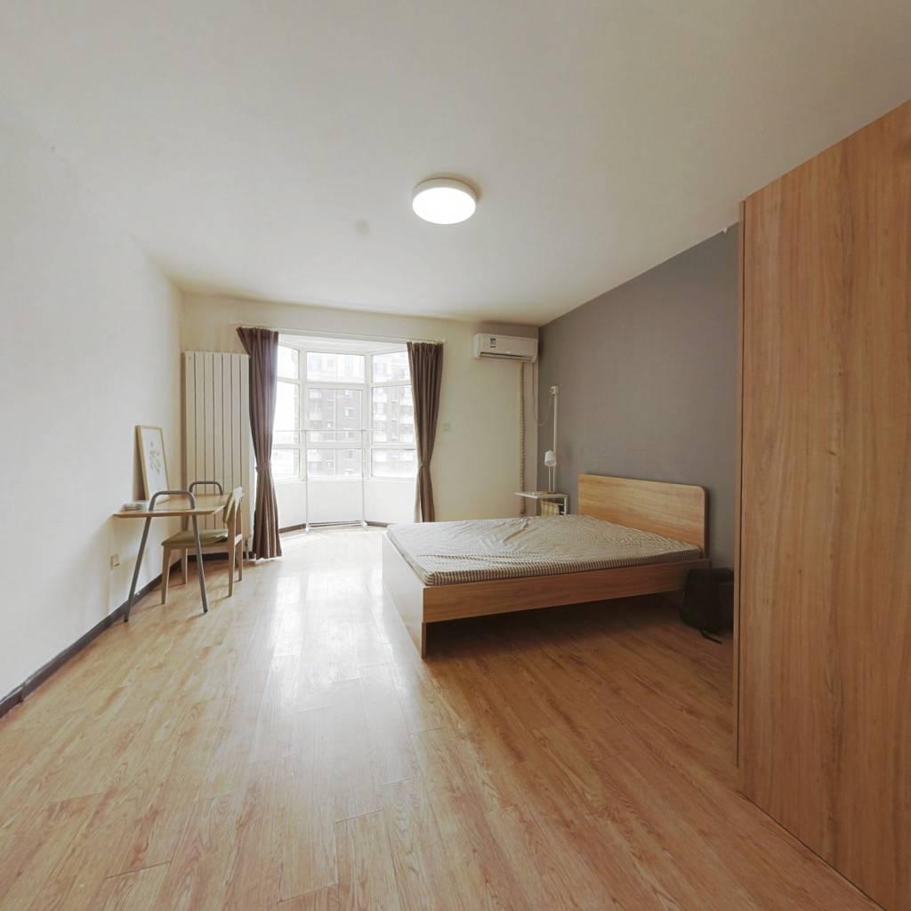 整租·中海城香克林 3室2厅 南/北
