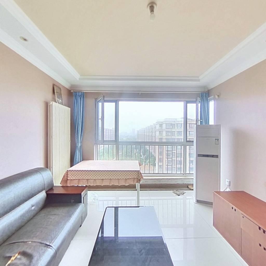 整租·富力华庭苑西区 2室1厅 东南