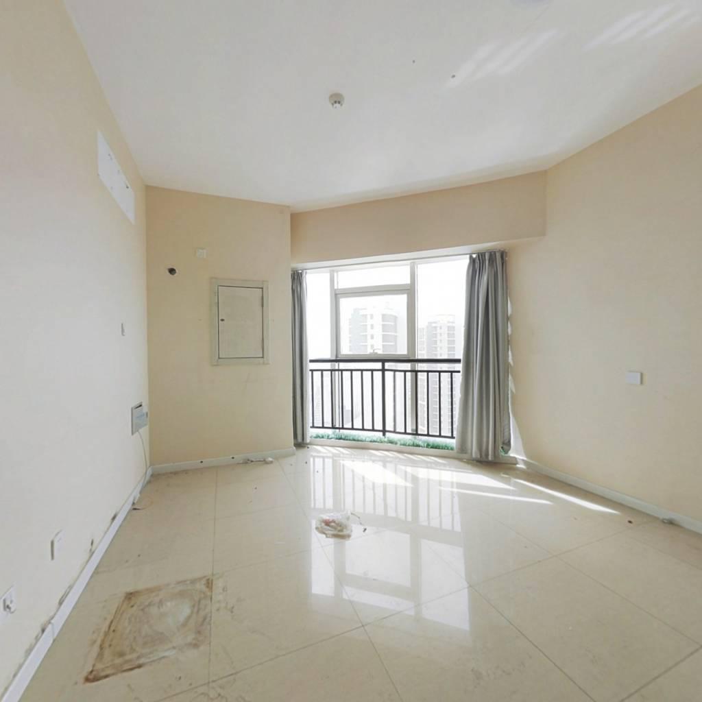 金泰公寓 温馨一居室 拎包入住 采光好