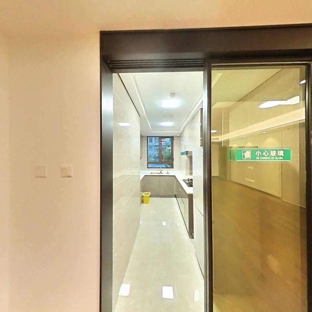 合租·星港湾壹号 4室1厅 南卧室图