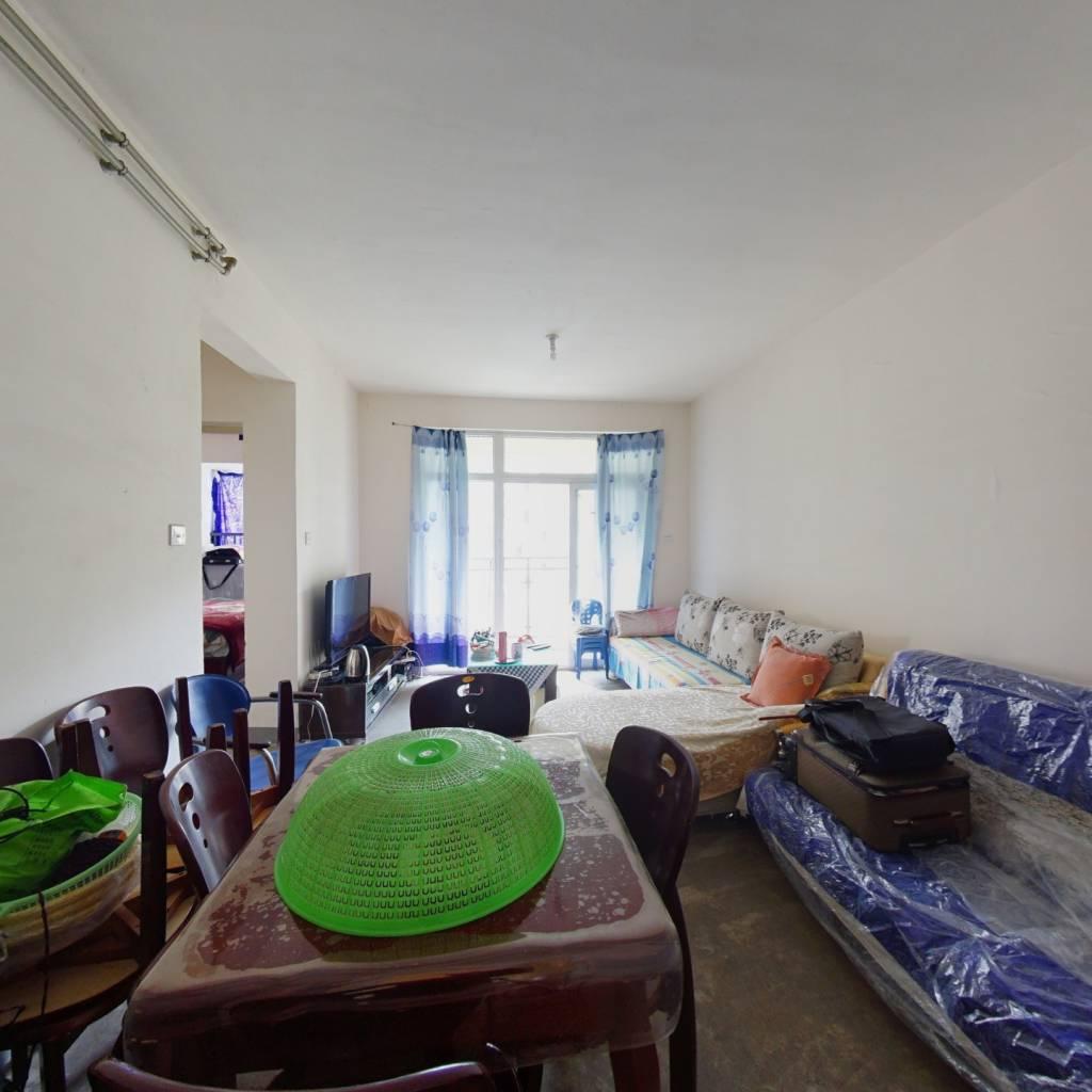 上游北区 2室2厅 交通便利 小区环境干净舒适 适合居住
