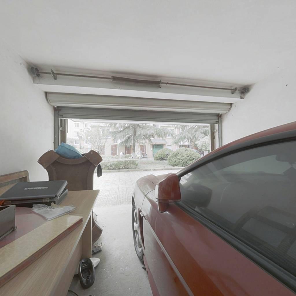 嘉多利汽车库在售小区业主可直接购买