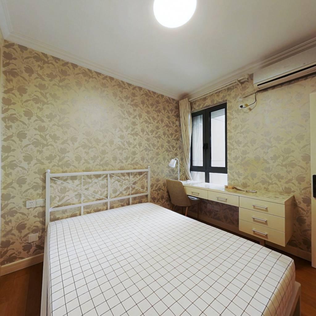 合租·凤凰和美 3室1厅 南卧室图