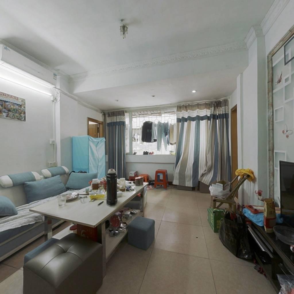 桂江楼 3室2厅 南
