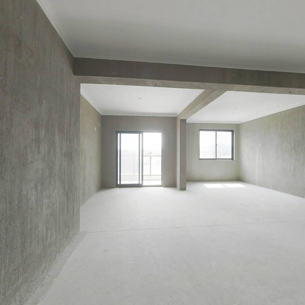 碧海蓝湾 2室1厅 南