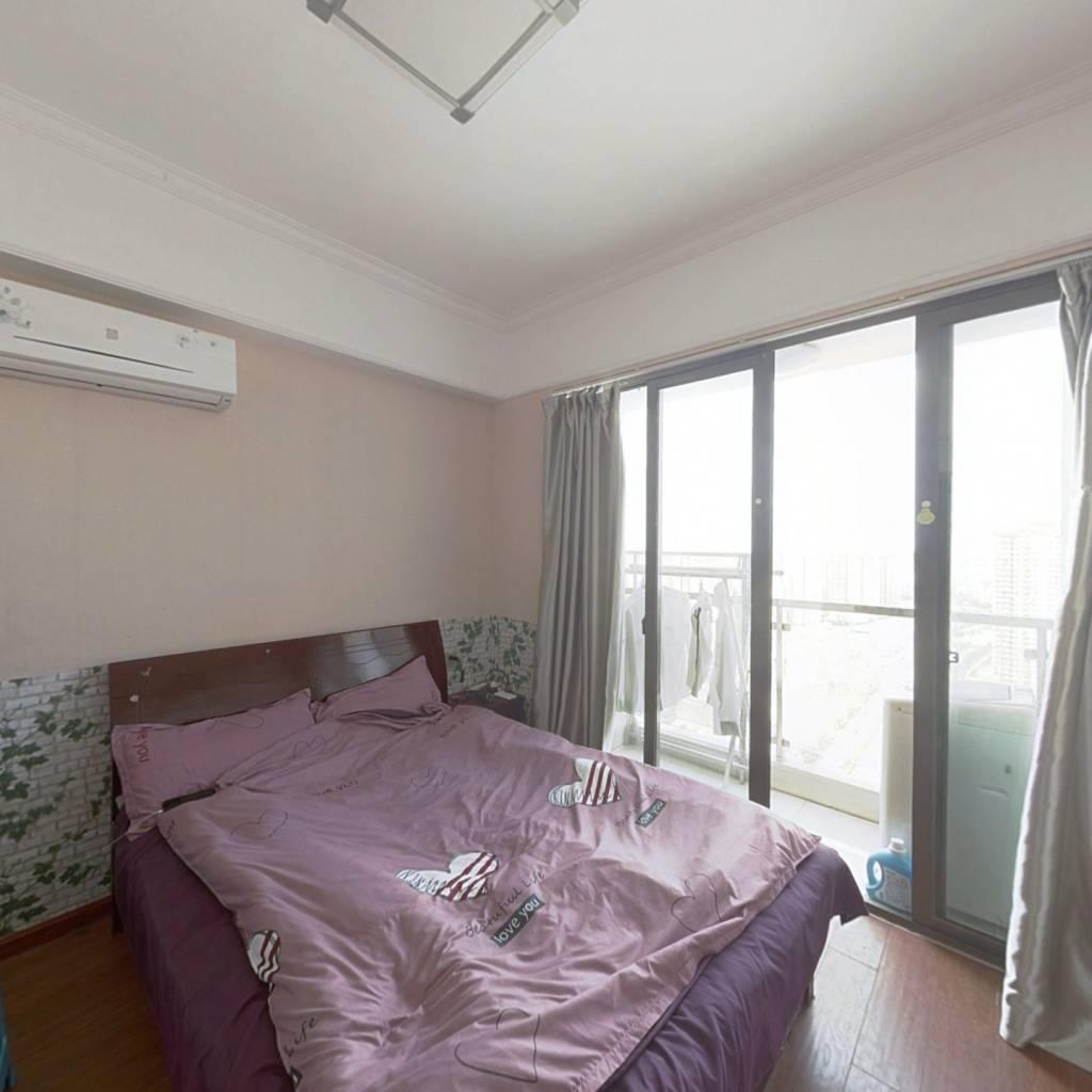 梦想公寓精装一室一厅,随时可看