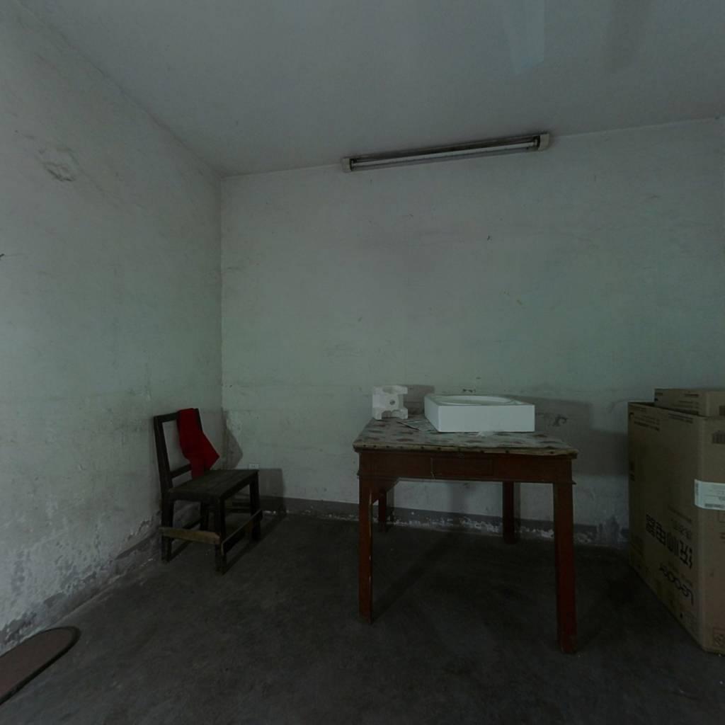 港中新村二区 2室2厅 南